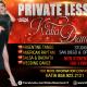 Private Lessons!